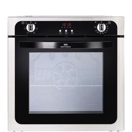 New World NW602FP STA Electric Oven Stainless Steel Reviews