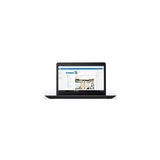 Lenovo ThinkPad E470 Core i3-7100U 4GB 500GB 14 Inch Windows 10 Pro Laptop