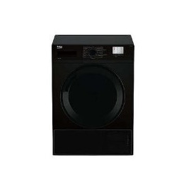 Beko DTGC7000B Sensor Driven 7kg Freestanding Condenser Tumble Dryer Reviews