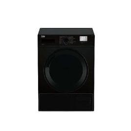 Beko DTGC7000B Sensor Driven 7kg Freestanding Condenser Tumble Dryer Reviews