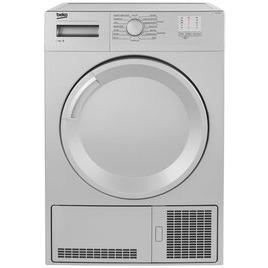 Beko DTGC7000S Sensor Driven 7kg Freestanding Condenser Tumble Dryer Reviews