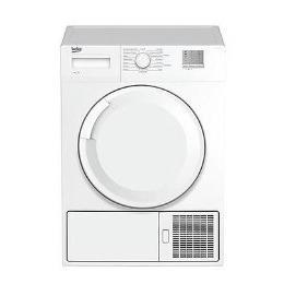 Beko DTGC7000W Sensor Driven 7kg Freestanding Condenser Tumble Dryer Reviews