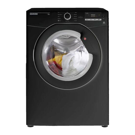 Hoover HL V8DGB Vented NFC 8 kg Tumble Dryer