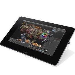 "WACOM Cintiq 27QHD Pen & Touch 27"" Graphics Tablet Reviews"