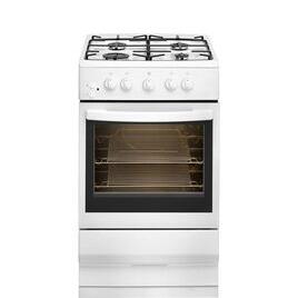 ESSENTIALS CFSGWH17 50 cm Gas Cooker Reviews