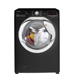 Hoover Dynamic Next WDXOC 686ACB NFC 8 kg Washer Dryer Reviews
