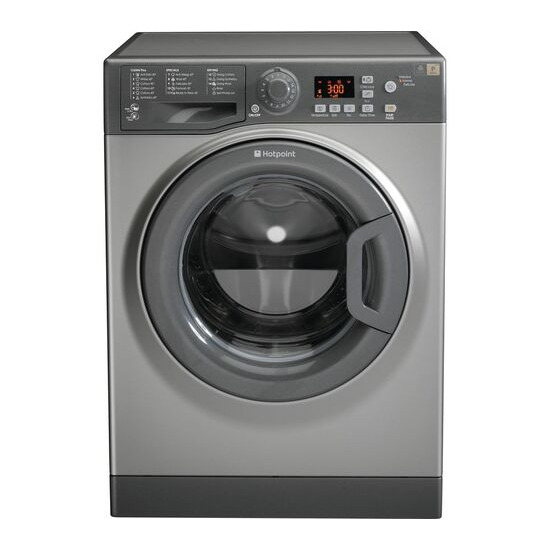 Hotpoint Aquarius FDF 9640 G 9 kg Washer Dryer