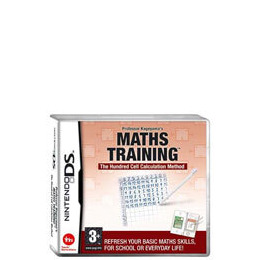 Professor Kageyama's Maths Training (DS) Reviews