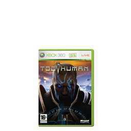 Too Human (Xbox 360) Reviews