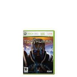 Too Human (Xbox 360) Reviews