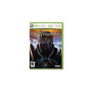 Photo of Too Human (XBOX 360) Video Game