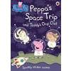 Photo of Peppa's Space Trip Book