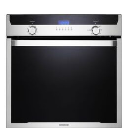 Kenwood KS200SS Electric Oven Stainless Steel Reviews