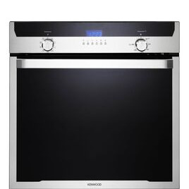 Kenwood KS200SS Electric Oven Stainless Steel