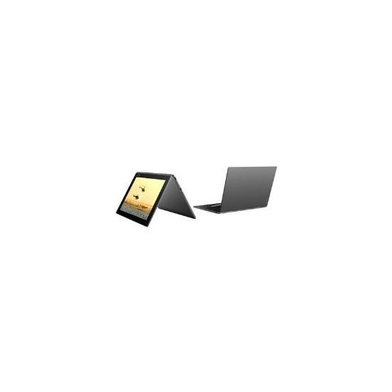 Lenovo Yoga Book Intel Atom x5-Z8550 4GB 64GB eMMC 10.1 Inch Windows 10 Professional Touchscreen Convertible Laptop