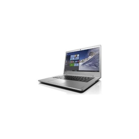 Lenovo 510S Core i5-6267U 8GB 256GB SSD 14 Inch Windows 10 Laptop