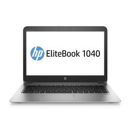 HP EliteBook 1040 G3 Intel Core i7-6600U 16GB 512GB SSD 14 Inch Windows 10 Professional Laptop