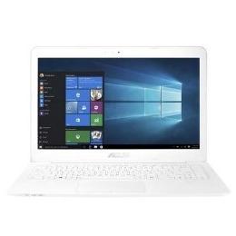 Asus VivoBook E402BA AMD A9-9400 4GB 128GB SSD 14 Inch Windows 10 Laptop White