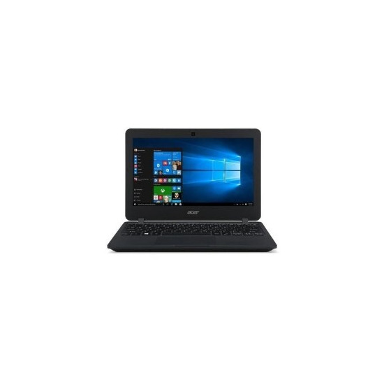 ACER TravelMate Intel Pentium N3710 4GB 128GB SSD 11.6 Inch Laptop