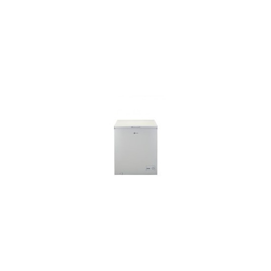 White Knight CF142M 73cm Wide 142 Litre Chest Freezer White