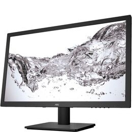 "AOC e2475SWQE 23.6"" Reviews"