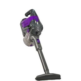 Russell Hobbs RHHS2202 Cordless Bagless Vacuum Cleaner - Grey & Purple Reviews