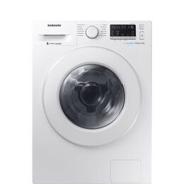 Samsung Ecobubble WD80M4453IW/EU Reviews