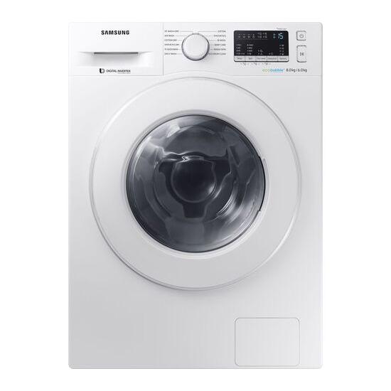 Samsung Ecobubble WD80M4453IW/EU