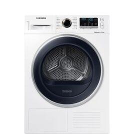 Samsung DV90M5000QW 9 kg Heat Pump Tumble Dryer Reviews