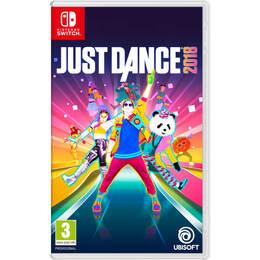 Nintendo Just Dance 2018 Reviews