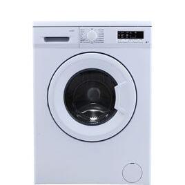 ESSENTIALS C812WM17 8 kg 1200 Spin Washing Machine - White Reviews