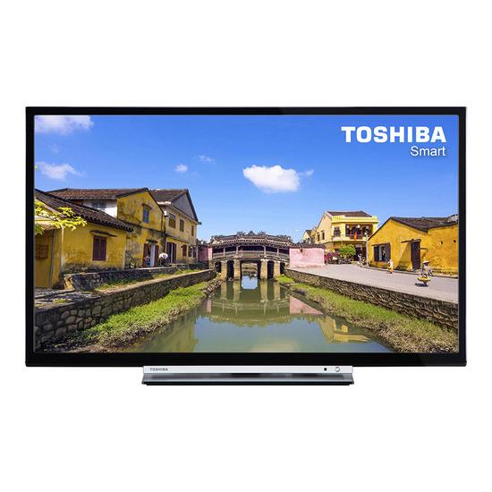 Toshiba 32W3753DB