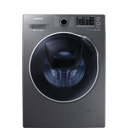 Samsung ecobubble WD80K5410OX/EU 8 kg Washer Dryer Reviews