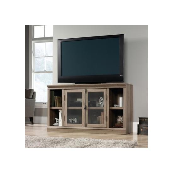 TEKNIK Barrister Home Entertainment Sideboard 1445 mm TV Stand - Salt Oak