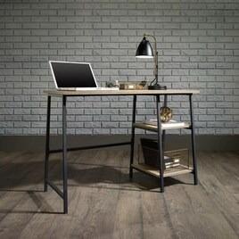 Teknik Home Study L-shaped Office Desk - Slate Reviews