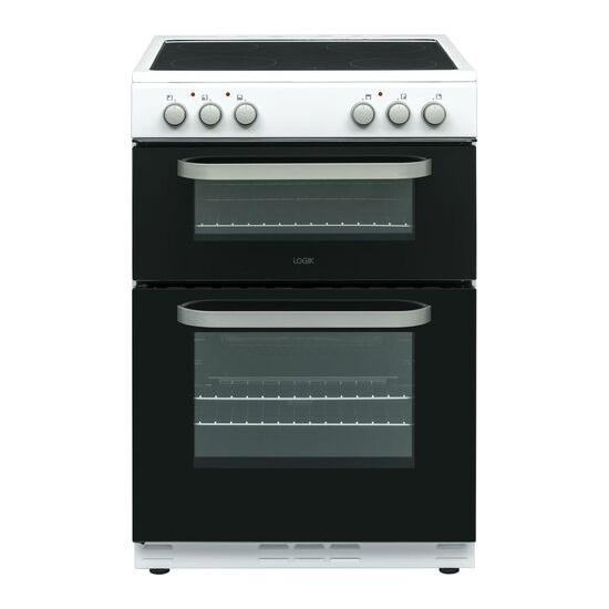 LOGIK LDOC60W17 Electric Cooker