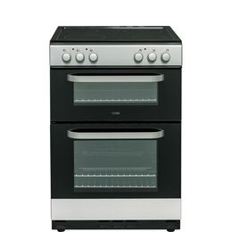 LOGIK LDOC60X17 60 cm Electric Cooker Inox Reviews