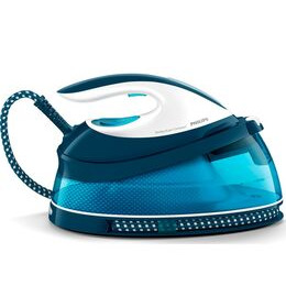 Philips PerfectCare Compact GC7805/20 Steam Generator Iron - Aqua Blue Reviews