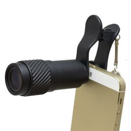 KENKO Real Pro Telephoto Clip-on Smartphone Lens Reviews