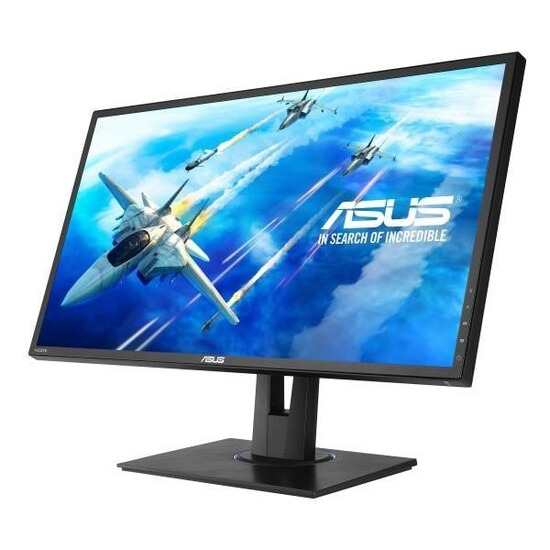 Asus 24 VG245HE Widescreen LCD Monitor