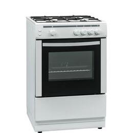 ESSENTIALS CFSG60W17 60 cm Gas Cooker Reviews