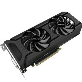 PNY GeForce GTX 1060 Graphics Card Reviews