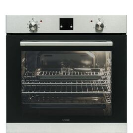 LOGIK LBLFANX17 Electric Oven Inox Reviews