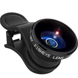 KENKO Real Pro Fisheye Clip-on Smartphone Lens
