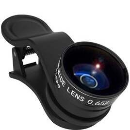 KENKO Real Pro Macro & Wide-angle Clip-on Smartphone Lens Reviews