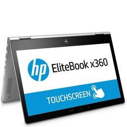 HP EliteBook x360 1030 G2 Convertible Laptop Intel Core i5-7200U 2.5 GHz 8GB RAM 256GB SSD 13.3 Full HD No-DVD Intel HD WIFI Webcam Bluetooth HSPA Windows 10 Pro 64bit
