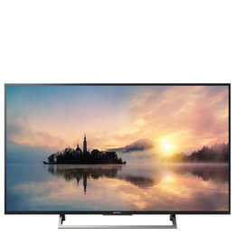 Sony KD43XE7003 43 4K UHD Smart TV Reviews