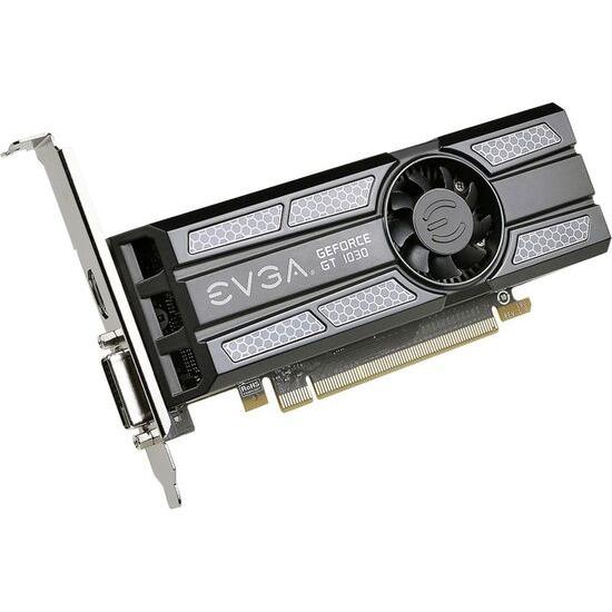 EVGA GeForce GT 1030 SC Graphics Card