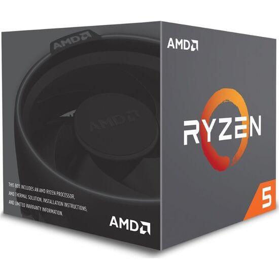 AMD Ryzen 5 1500X Processor