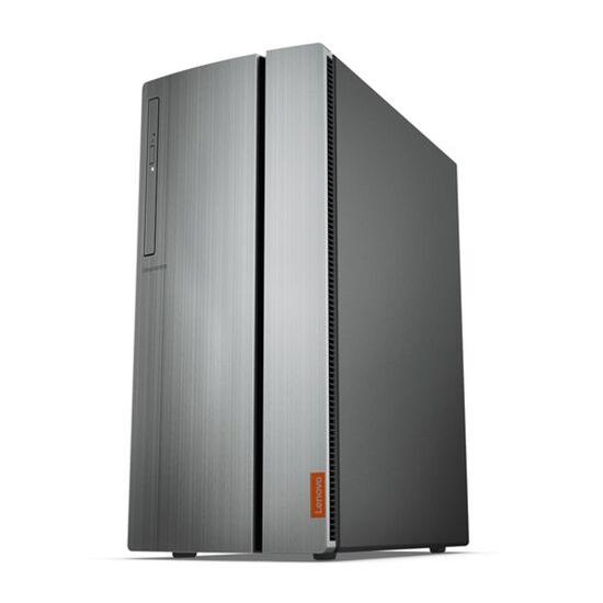 LENOVO IdeaCentre 720 Desktop PC - Silver